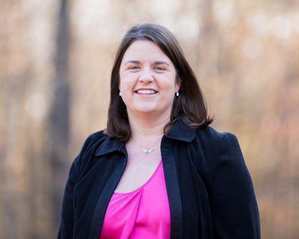 Jennifer C.M. Lumpkin, Psy.D., ABPP