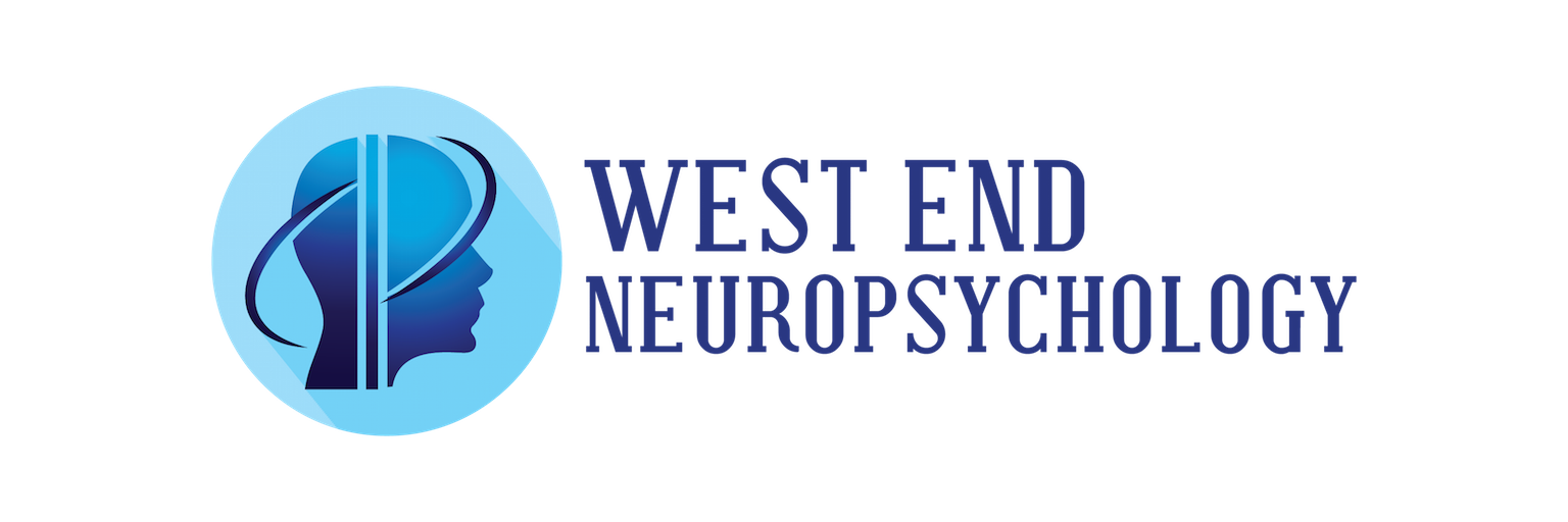 West End Neuropsychology | Dr. Jennifer Lumpkin